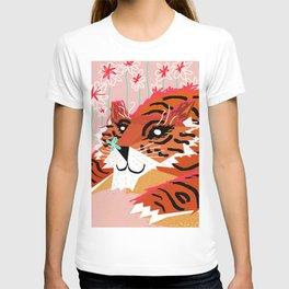 A sweet encounter T-shirt