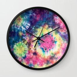 starburst Wall Clock