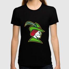 Robin Hood Side Retro T-shirt
