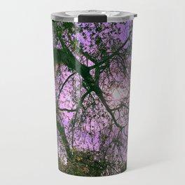 Lavender Skies Travel Mug