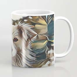 The Catahoula Leopard Dog Coffee Mug