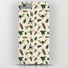 Insects iPhone 6 Plus Slim Case
