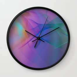 Power and positive energy, 22 Wall Clock
