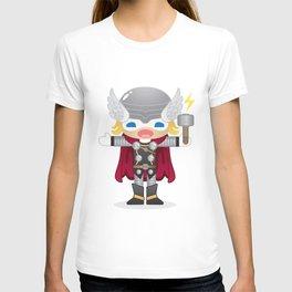 THOR ROBOTIC T-shirt