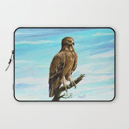 Wahlberg's Eagle Laptop Sleeve