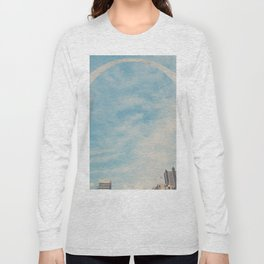 the gateway to the west ... Long Sleeve T-shirt