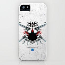 Armas iPhone Case