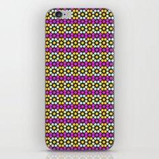 girly 2 iPhone & iPod Skin