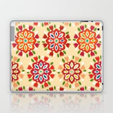 FLOR Laptop & iPad Skin