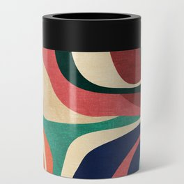 Impossible contour map Can Cooler