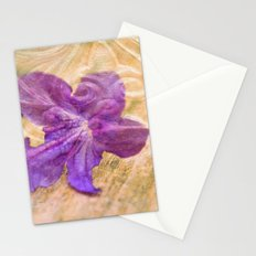 Torn Beauty Stationery Cards