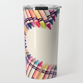 love in every color Travel Mug