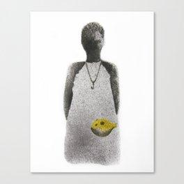 Untitled 03 Canvas Print