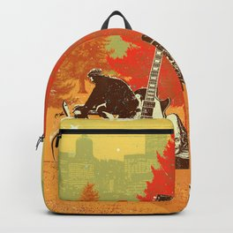 CITY GEAR Backpack
