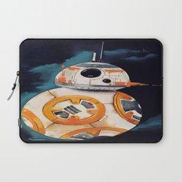 Droid art Laptop Sleeve