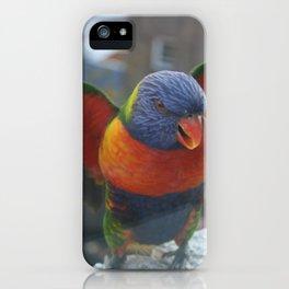 Wings DPG150701 iPhone Case