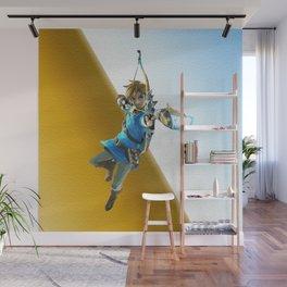 The legend of Zelda(Archer) Wall Mural