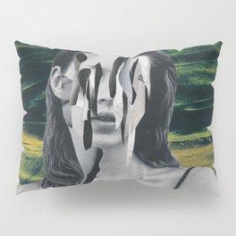 Torn Apart Pillow Sham