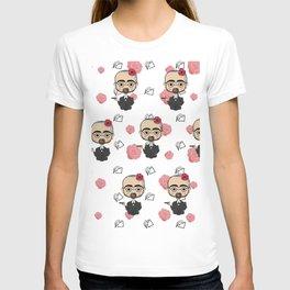 Sigmund Frida T-shirt