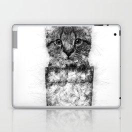 MEAW Laptop & iPad Skin