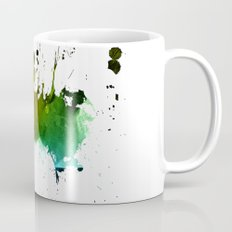 The Connoisseur Mug