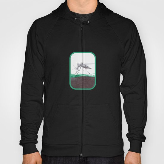 Artificial life N. 3 Hoody