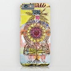 Mandala Woman iPhone 6s Slim Case
