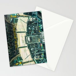 Flight Deck Stationery Cards