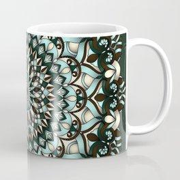 Castille Mandala Coffee Mug