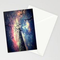 Hope Starts With Perception Stationery Cards