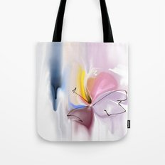 FLOWER1 Tote Bag