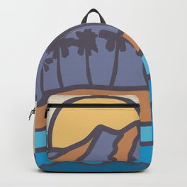California South Landscape Backpack