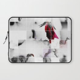 Hold on to the Memories Laptop Sleeve