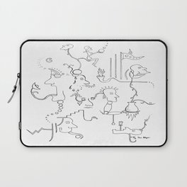 Dream no. 8 Laptop Sleeve