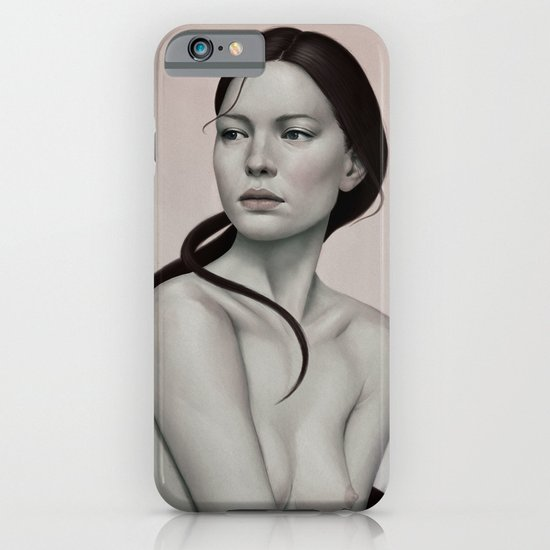 254 iPhone & iPod Case