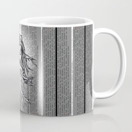 Ghost Zero Coffee Mug