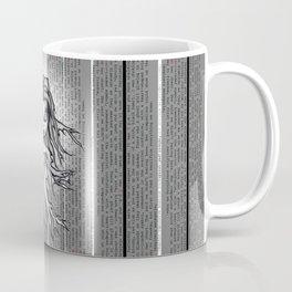 Ghost Zero Coffee Mug