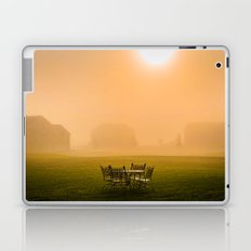Table for Four Laptop & iPad Skin