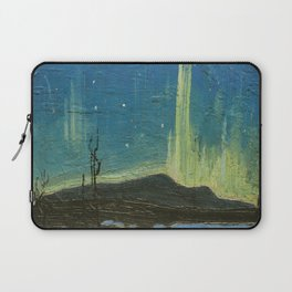 Northern Lights - Tom Thomson Laptop Sleeve