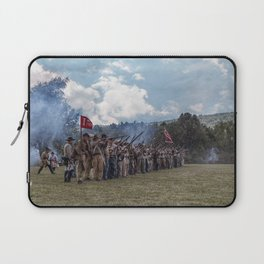 Southern Soldiers Laptop Sleeve