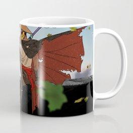 oba Coffee Mug