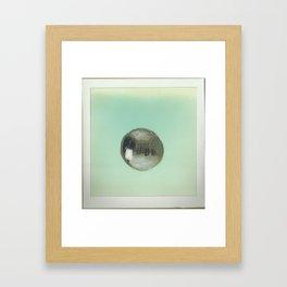 light study 02 Framed Art Print