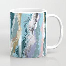 tina. Coffee Mug