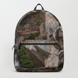 Rocky Roots Backpack