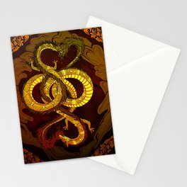 Rebuild Of Equilibrium Stationery Cards