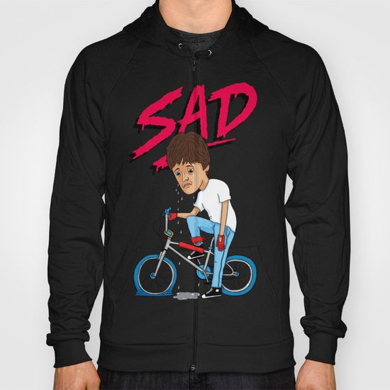 Sad Hoody