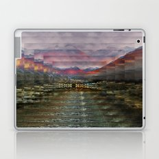 Desert Sunset Laptop & iPad Skin
