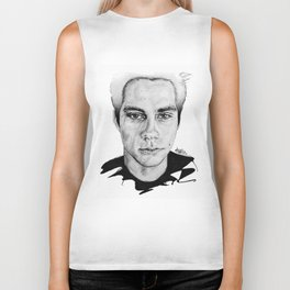 Dylan O'Brien / Void Stiles Biker Tank