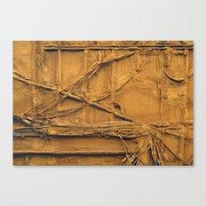 Insular  Canvas Print