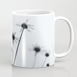 wildflower - he loves me, he loves me not Coffee Mug